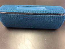 Sony Srs-xb41 Portable Wireless Bluetooth Speaker Blue-Read
