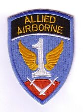 WWII - 1st ALLIED AIRBORNE ARMY (Reproduction)