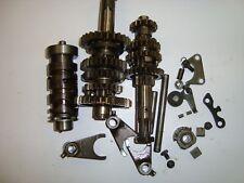 Suzuki GZ125 Marauder Gearbox Gears