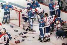 Quebec Nordiques - Hockey Fights DVD - 1979 -1995 - EXCELLENT QUALITY