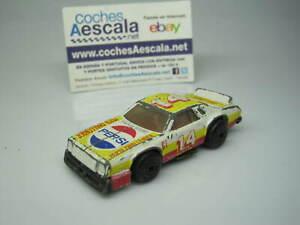 1/64 Matchbox USADO USED REF 160 Chevy chevrolet Pro Stocker 1980 cochesaescala