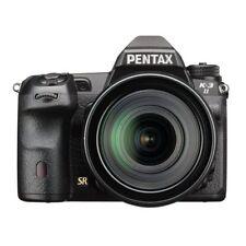 Near Mint! Pentax K-3II with DA 16-85mm WR - 1 year warranty