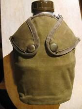 borraccia gavetta e custodia francese legione esercito guerra Indocina