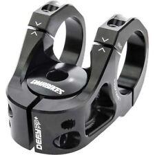 DMR Defy 50 Mountain Bike Cycle Stem 50 x 31.8mm - Black