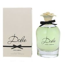 Dolce by Dolce & Gabbana 5.0 oz EDP Perfume for Women New In Box