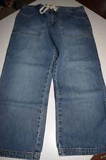 Old Navy Capri Jeans  Size 8