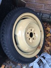 Celica 2.0 Gt St202 Gen 6 Space Saver Wheel 1995 M Reg Breaking Parts Spares