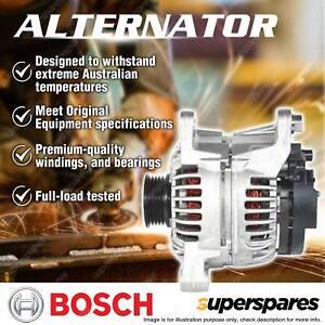 Bosch Alternator for Audi A4 B5 8D 1.8L AJL APU 132KW 110KW 1999-2002