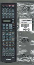 New Yamaha Remote Control RAV363 WH25440 EX for AV Receiver  RX-V2700 DSP-AX2700