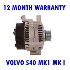 VOLVO S40 MK1 MK I 1.6 1.8 2.0 1995 1996 1997 1998 - 2003 RMFD ALTERNATOR