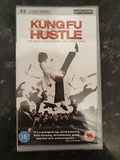 Kung Fu Hustle (UMD, 2005) ***BRAND NEW & SEALED*** --SAMEDAY DESPATCH