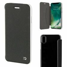 Black Cases, Covers and Skins for Apple iPhone X