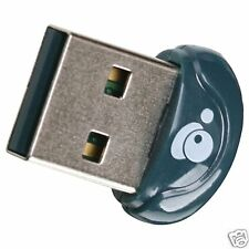 IOGEAR Bluetooth 4.0 USB Micro Adapter (GBU521) NEW