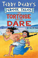 The Tortoise and the Dare: Bk. 2 (Greek Tales), Deary, Terry , Acceptable | Fast