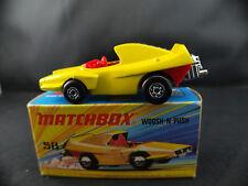 Matchbox Superfast N°58 Woosh-N--push neuf en boite MIB