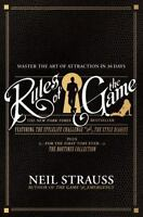 The Rules of the Game by (Neil Strauss, E-BOOK)