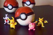 Pokeball Pokemon Go Bath Bomb! Toy inside! USA Seller. Kids Fruit loop Fun