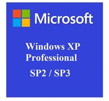 Windows Xp Professional X32 or X64 Install Restore Boot Recovery Cd