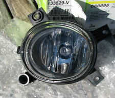 Audi A3 A4 Left NSF Nearside Front Fog Spot Lamp Light Lens Equiv 8E0941699C New