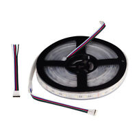 5m LED tiras cinta RGB RGBW Stripe luz-Barra de 5050 SMD IP67 luz manguera DC12V