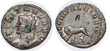 GALLIEN Antoninien LEG II ITAL VI P VI F +261 MILAN C.472