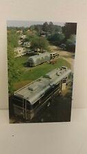 Vintage Pedro's Super Campground South Of The Border So Carolina Postcard