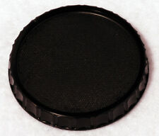 Vintage Rear Lens Cap for Canon EOS EF Lenses - Genuine OEM Part