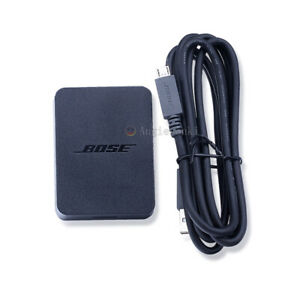 AC Adapter Wall Charger Power Supply+Cable for Bose Soundlink Mini II 2 Speaker