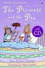 The Princess and the Pea Usborne Young Reading