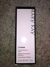 Mary Kay TimeWise Microdermabrasion Step 1 Refine
