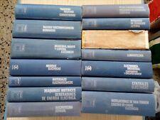 Enciclopedia Ceac De Electricidad - 14 Libros - 1975