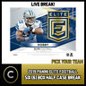 2019 DONRUSS ELITE FOOTBALL 6 BOX (HALF CASE) BREAK #F225 - PICK YOUR TEAM