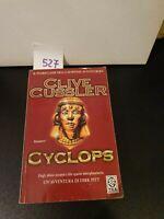 Cyclops di Clive cussler