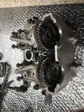 Yamaha Yfz 450 Cylinder Heads