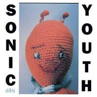 Sonic Youth - Dirty (NEW 2 VINYL LP)