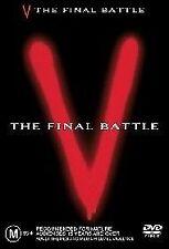 V - The Final Battle (DVD, 2016, 2-Disc Set)