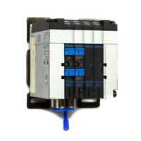 FESTO CPV10 Valve Manifold 4 Block 2 Solenoid Valves 161416