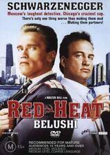 Red Heat (DVD, 2004)