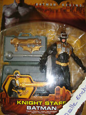 Boxset Figurine Batman Begins Stick Fight 5 7/8in