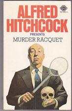 Murder Racquet, Alfred Hitchcock (en anglais)