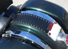 NEW Kawasaki Nomad 1600 VN1600 Rear Fender Bib NO STUDS (studded also available)