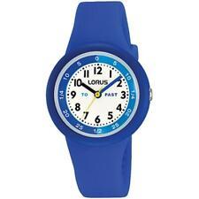 Lorus Blue Quartz Kids Watch - RRX93EX-9