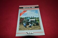 White Field Boss 160 Tractor Dealer's Brochure DCPA