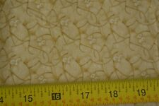 Black Red Brown Gold Quilting By 1//2 Yd Thimbleberries//Old World Comforts N972