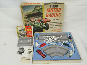Vintage Airfix Motor Racing 1/32 Scale Model M.R.11 Scalextric