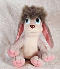 "1997 Anastasia Dog POOKA Plush w/Flapping Ears Fox 8"""