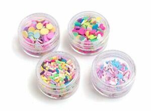 American Crafts - Color Pour - Resin Mix-Ins - Mini Confetti - Pastel