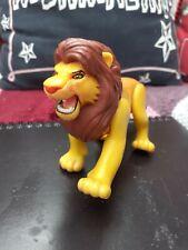 1994 Mattel Disney The Lion King Adult Simba Action Figure