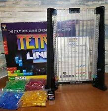 2011 Tetris Link Bonus Game Travel Tetris Complete Games Excellent Condition