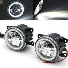 2x LED Fog Light Lamp Fit for Ford Focus Explorer Mustang Fiesta Swift Honda